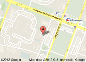Стоматологическое отделение при поликлинике №134