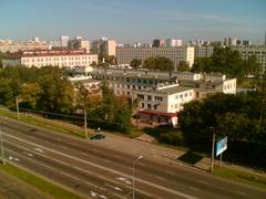 Московская городская клиническая больница № 20