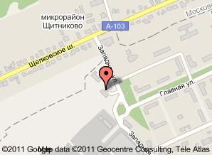 Московская городская больница № 9