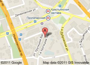 Детская поликлиника №101 города Москвы