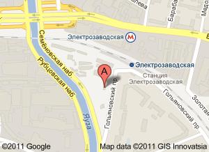 Детская поликлиника №117 города Москвы