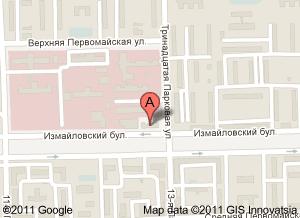 Детская поликлиника №122 города Москвы