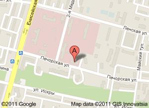 Детская поликлиника №126 города Москвы