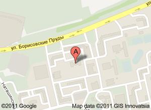 Детская поликлиника №145 г. Москвы