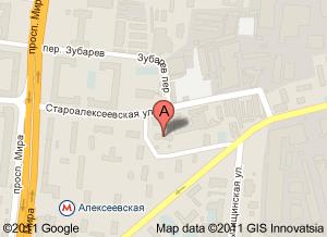 Детская поликлиника №55 города Москвы