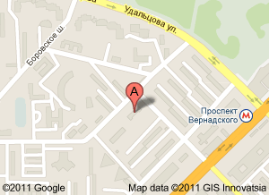 Детская поликлиника №57 города Москвы