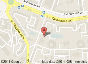 Детская поликлиника №58 города Москвы