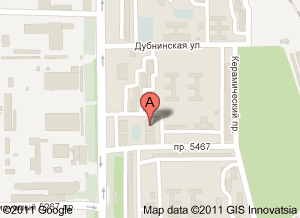 Детская поликлиника №68 города Москвы