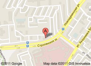 Городская поликлиника  124 Филиал  2 ГП  8 адрес