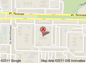 Детская поликлиника №8 города Москвы