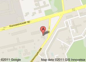 Детская поликлиника №91 г. Москвы