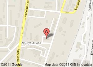 Детская поликлиника №93 города Москвы